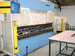 Acerus Kingsland Press Brake